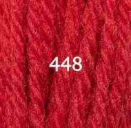 Appletons Crewel Wool 448 Orange Red