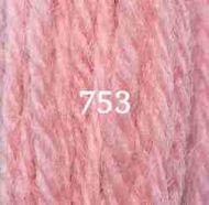 Appletons Crewel Wool 753 Rose Pink