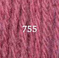 Appletons Crewel Wool 755 Rose Pink