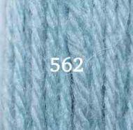 Appletons Crewel Wool 562 Sky Blue