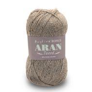 Hayfield Bonus Aran Tweed  0752 Herringbone
