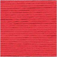 Cotton Aran 50g - Red 05