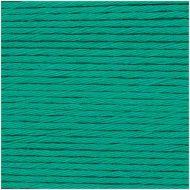 Cotton Aran 50g - Emerald 69