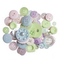 Mixed Button Packs