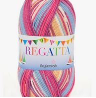 Stylecraft - Regatta DK