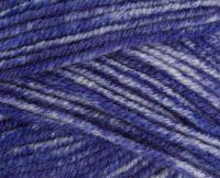 Batik DK - Violet 1912