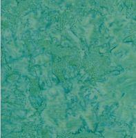 Sew Simple Batiks Turquoise
