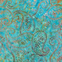 Tonga Batik b6203-aqua