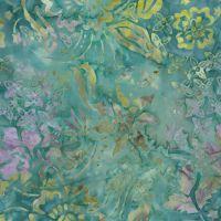 Tonga Batik b7128-emerald