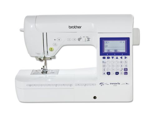 Brother Innov-is F420 with Free Kit