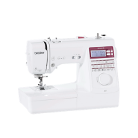 Brother Innov-is A50 Sewing Machine WITH OFFER