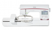 Brother Innov-is 870SE Embroidery Machine