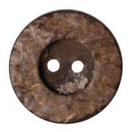 Button - Wooden - 20mm