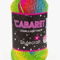 Stylecraft - Cabaret DK