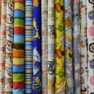 Children's Fabric