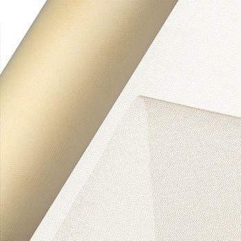 Tulle Net On Roll 15cm Ivory