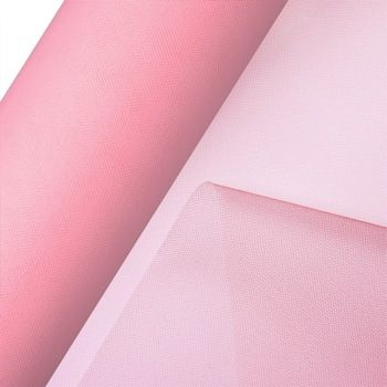 Tulle Net On Roll 30cm Pink