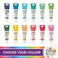 Colour Splash - Gel 25g