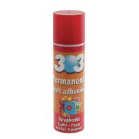 303 Spray Permanent Adhesive