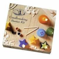 Candlemaking Starter Kit by House of Crafts