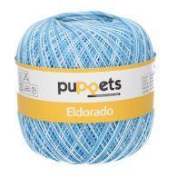 Puppets Eldorado Crochet Thread
