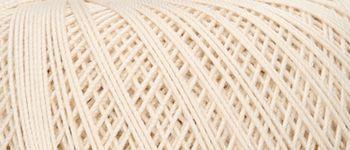 Puppets Eldorado No 10 Crochet Thread 100g: Ecru