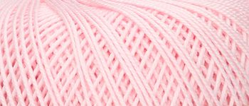 Puppets Eldorado No 10 Crochet Thread Pale Pink