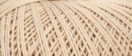 Puppets Eldorado No 10 Crochet Thread 100g: Natural