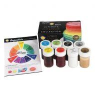 Sugarflair Paste Colour Set