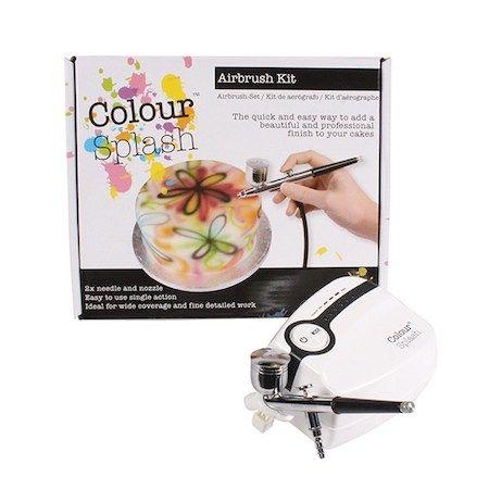 Colour Splash Airbrush Machine