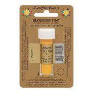 Sugarflair Blossom Tint Lemon Yellow
