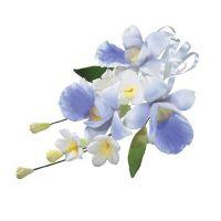 Lavender Sugar Orchid Spray