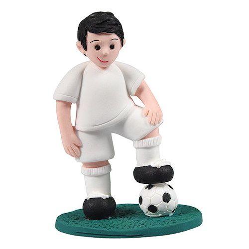 Cake Star Footballer
