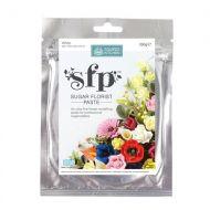 Squires Kitchen Sugar Flower Paste White 200g