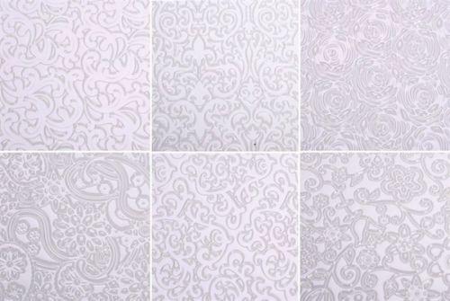 Autumn Carpenter Floral Texture Sheet Set