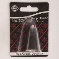 Jem Tube 2D Drop Flower