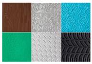 Autumn Carpenter Manly Texture Sheet Set