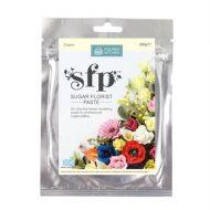 Squires Kitchen Sugar Flower Paste Cream 200g