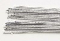 Florist Silver Wire No 24