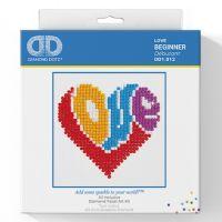 Diamond Dotz - Love