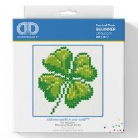 Diamond Dotz - Four Leaf Clover