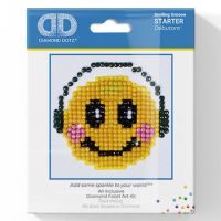 Diamond Dotz - Smiling Groove