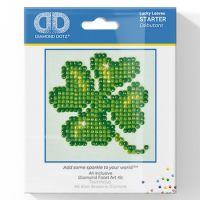 Diamond Dotz - Lucky Leaves