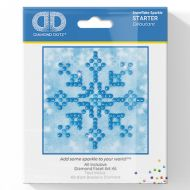 Diamond Dotz - Snowflake Sparkle