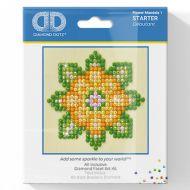 Diamond Dotz - Flower Mandala 1