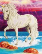 Diamond Painting Kit Magical Unicorn