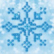 Diamond Painting Kit Snowflake Sparkle