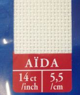 Aida Cross Stitch Fabric