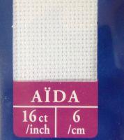 Aida 16 count 14