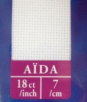 Aida 18 count 14